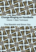Front cover of Change Ringing on Handbells Vol 1